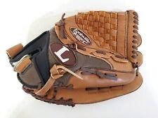 "Louisville Slugger LS1200AF EZ-LOC 12"" Baseball Softball Glove RHT Bruise Gard"
