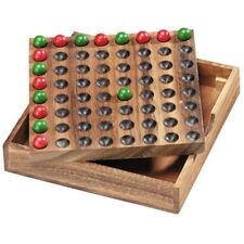 Head To Head Wooden Board Game