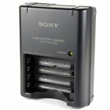 Sony BC-CS2A AA/AAA NI-MH Rechargeable Battery Charger
