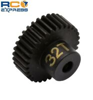 Hot Racing 32t 48p Hardened Steel Pinion Gear 1/8 Bore CSG1832