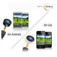 3Bays GSA Pro Smart Golf Swing Analyzer Mac OS - White