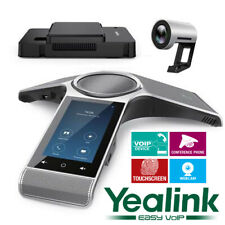 Yealink CP960 UVC30 Zoom Rooms Kit for Small Rooms Conference System 4K PC i5