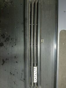Mazda 323 Bf Grille Front (1985-1987) with badge