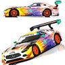 Scalextric C3941 Mercedes AMG GT3 SunEnergy1 Racing Slot Car 1/32
