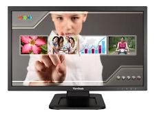 "1916861 ViewSonic Td2220 LCD Monitor 21.5 """