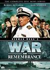 Внешний вид - Herman Wouk - War And Remembrance - Dvd [Danish Import] DVD NEW