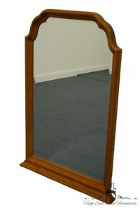 """SUMTER CABINET Oak Country French 32x47"""" Dresser Mirror"""