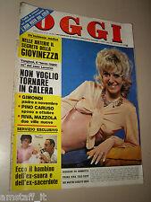 OGGI=1970/35=OMBRETTA COLLI=MARIO TESSUTO ROSSANO ATTOLICO=CASO LAVORINI=