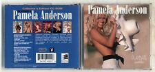 PC Pamela Anderson Playboy playmate portfolio collector's edition CD ROM Playboy 1996