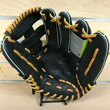 "SSK JAPAN Baseball Glove Infield Modified Single Post Web 11.5"" Made In Japan"