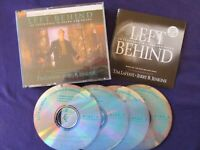 CD Audio Theater - Left Behind - (An Experience In Sound & Drama)