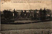 CPA  Ars-sur-Formans - Vue Generale prise du cote sud  (382657)
