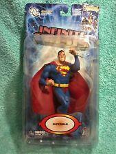 SUPERMAN | Infinite Crisis DC Direct Figure new