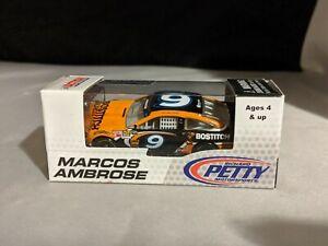 Marcos Ambrose #9 1:64 Bostech 2013 Fusion Nascar Diecast Car Action