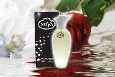 Nova No.0 45ml EDP for Women Woods/Citrus + bonus free gift perfume