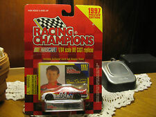 Nib Racing Champions Nascar 1997 Preview Edit. Elliot #94, w/card and stand.