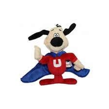 Underdog for Dog Toy - plush cartoon character fun dog toys