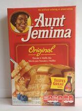 Originale Aunt Jemima Pancake Mix 453g