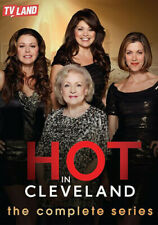 Hot in Cleveland: The Complete Series [New DVD] Boxed Set, Dolby, Subt