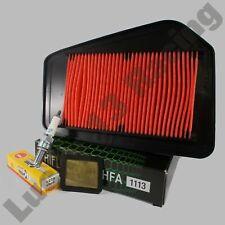 Service Kit Honda CBR 125 R RS RT RW Repsol Oil and Air filter spark plug NO OIL