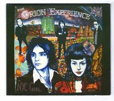 (GZ424) The Orion Experience, NYC Girl - CD