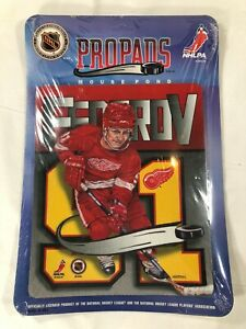Detroit Red Wings Sergei Fedorov #91 Propads Mouse Pad Pond NHL New Hockey New