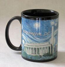Washington DC Souvenir Fine Art Coffee Mug Cup 12 Ounce