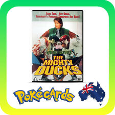 D2 - The Mighty Ducks (DVD, 2003)