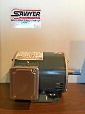 Marathon air compressor motor 1 1/2HP