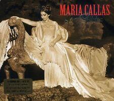 Maria Callas - La Divina [New CD] UK - Import