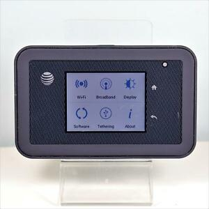 Netgear Unite Explore 815s (AT&T) 4G LTE Aircard Hotspot Modem RUGGED