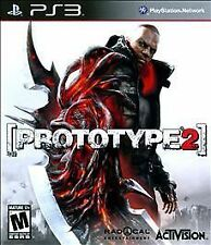 Prototype 2 - Radnet Edition - Playstation 3 Game