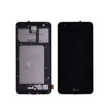 New LG K4 2017 X230 LCD Display Touch Screen Digitizer with Frame Assembly