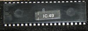 1x Böhm IC 49 = SM305A Tonerzeugung Generator Korg BX-3/CX-3,Crumar T3,Elka X50