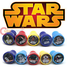Disney Star Wars Stamp Self Ink Stamp Set for 10pc