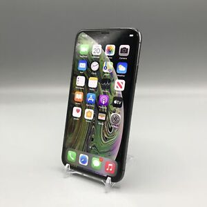 Apple iPhone XS - 256GB - Space Gray (Xfinity) A1920 (CDMA + GSM)