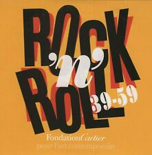 V/A - Rock'n'Roll 39-59 - FRENCH PROMO CD - 2007 - ELVIS PRESLEY, CHUCK BERRY ..