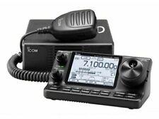 Icom IC-7100 Ricetrasmettitore HF/VHF/UHF - Nero