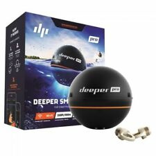 Korda Deeper Pro Fish Finder GPS Wifi Bluetooth Mapper Coarse Carp Fishing