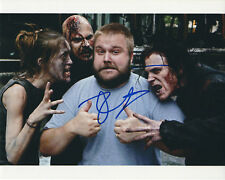 ROBERT KIRKMAN THE WALKING DEAD AUTOGRAPHED PHOTO SIGNED 8X10 #4 CREATOR