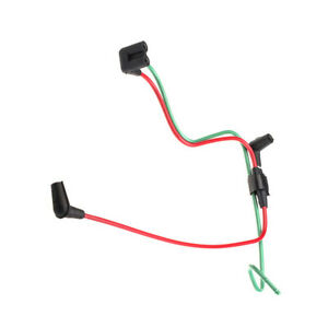 New Emission Vacuum Harness Connection Line For Ford F750 E350 F81Z-9E498-DA