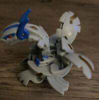 Bakugan Battle Brawlers Haos Gray New Dragonoid 500G GUC
