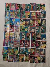 Sailor Moon Super S Pretty Soldier Trading Cards 84#