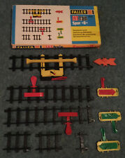 Faller Hit train Playtrain 3742 - O Gauge Switching Elements - Boxed Free P&P