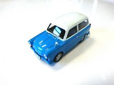 Trabant P50 Kombi - 1:43 MODEL CAR USSR DIECAST IXO IST DeAGOSTINI P8