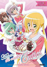 Hayate The Combat Butler: Season 4 DVD