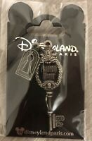 PIN'S Disneyland Paris CLEF / Key PHANTOM MANOR OE
