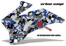 AMR Racing DECORO KIT ATV CAN-AM Renegade, ds250, ds450, ds650 Graphic URBAN CAMO B