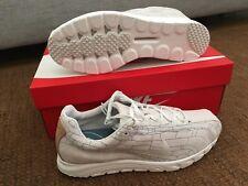 Nike Mayfly Premium Tamaño 9 UK Off Blanco Nuevo Limitado Raro-RRP £ 90