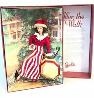 Coca Cola After The Walk Barbie Limited Edition 1997 NRFB 17341